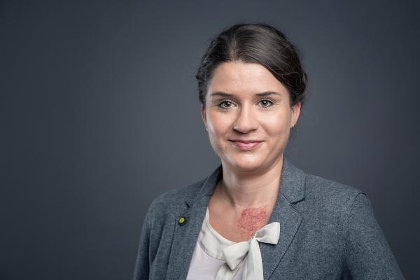 Annett Lindl
