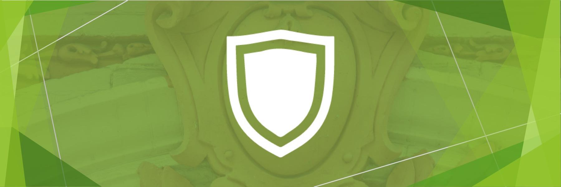 WEGVISOR Werte Wappen